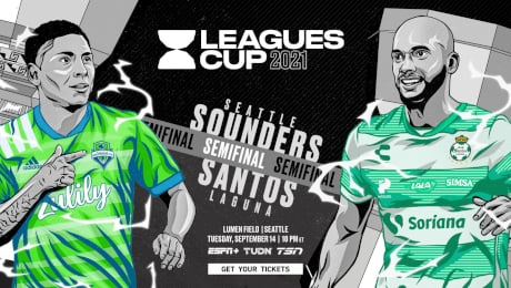 Santos Vs Seattle Sounders LIVE Time, Channel, Where To ...